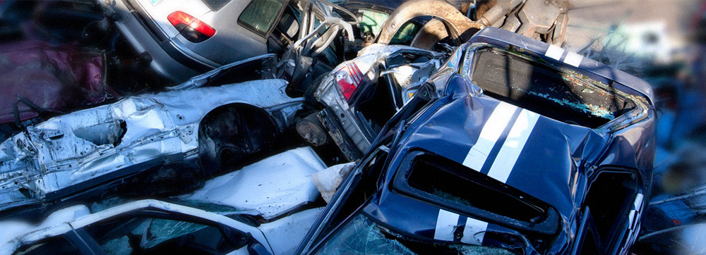 Scrap My Car