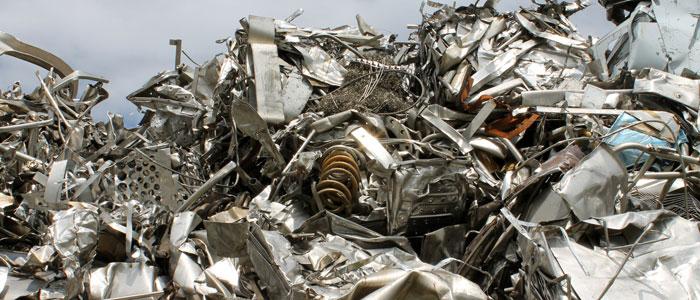 Brisbane Scrap Metal Prices